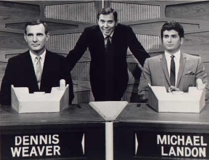 The Match Game with Gene Rayburn
